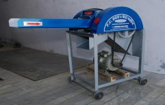 Power Chaff Cutter by Raman Machinery Stores