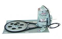 Rolling Shutter Motor by Shri Jagdhamba Enterprises