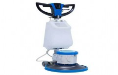 Single Disc Machine High Speed by NACS India
