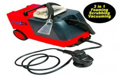 Sofa Cleaning Machine by NACS India