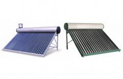 Solar Water Heaters by Raman Machinery Stores