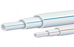 UPVC Pipes by Hariom Sanitary