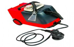 3 In 1 Car Interior Cleaning Machine by NACS India
