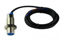 Autonics Proximity Sensors - Inductive And Capacitive by Ecosys Efficiencies Private Limited