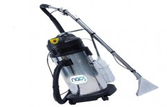 Carpet Cleaning Machine by NACS India