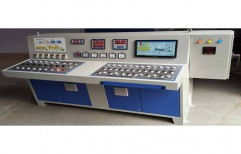 Control Panel Board by Ecosys Efficiencies Private Limited