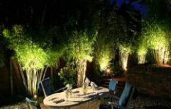 Garden Lighting by Quality Enterprises
