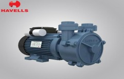 Havells Pump Controller by Ecosys Efficiencies Private Limited