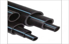 HDPE Pipes by Supreme Traders