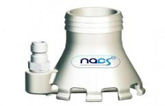 High Pressure Slurry Sucker by NACS India
