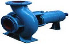 Horizontal Non Clog Pumps by Jyoti Limited
