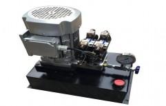 Hydraulic Power Pack by Yash Enterprises