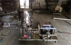 Juice Extract Filter Press by Akshar Engineering Works