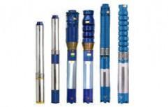 KSB Submersible Pumps by KSB Pumps