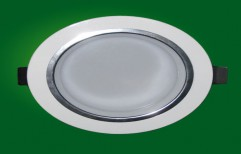 LED Ceiling Lamp by Ecosys Efficiencies Private Limited