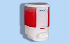 Liquid Soap Dispenser by NACS India