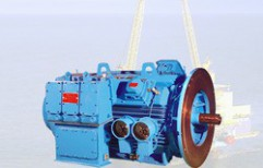 Motors for Hazardous Areas by Crompton Greaves Limited