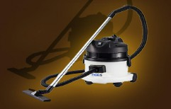 NVAC 15 Wet And Dry Vacuum Cleaner by NACS India