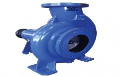 Paper Pulp Pump by Garuda Engineering Technology