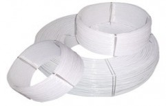 Poly Wrapped Winding Wire by Excel Metal Industries