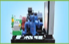 Pressure Pump by Satya Enterprises