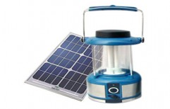 Solar PV Lanterns by Raman Machinery Stores