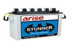 Storage And Automotive Batteries by Arise India Limited