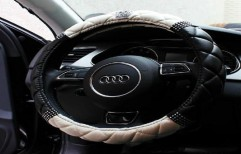 Superior Steering Cover by J. S. Enterprises