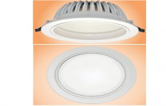 15W Element LED Downlight Deep Diffuser by Lakshmi Corporations