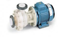 Chemical Transfer Pumps by Visflow Helical Pumps