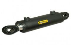 Heavy Duty Hydraulic Roundline Cylinder by Yash Enterprises