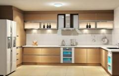 Kitchen Furniture by Neeta Kulkarni & Associates