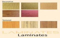 Laminates by Pateshwari Plywood