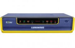 Luminous Solar Inverter by Green Tech Enterprises