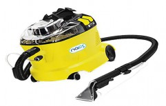 Mattress Cleaning Machine by NACS India