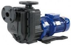 Monoblock pumps by Indian Pumps & Valves Review