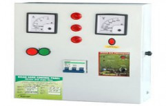 Pump Control Panels by Supreme Traders