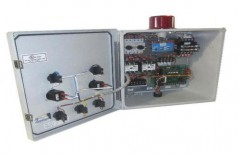 Pump Controller by Ecosys Efficiencies Private Limited