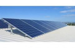 Rooftop Solar Panel by Sarthak Enterprises