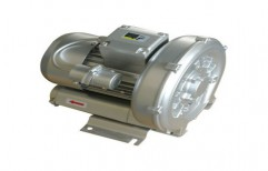 Single Stage Turbine Blower for Water Treatment Plants by Yash Enterprises