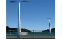 Street Light Pole by J. K. Poles & Pipes Co.