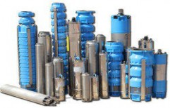 Submersible Motor Pump by Aar-Kay Traders
