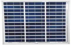 Tata Solar Panel 75W by SRUS Enterprises