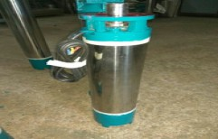 V6 Submersible Pump by Agriwater Submersible Pump