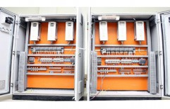 VFD Panels by Ecosys Efficiencies Private Limited