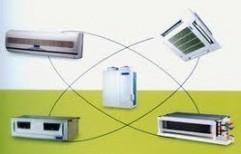 VRF System by Shree Enterprises