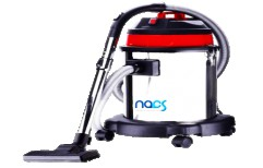 Water Vacuum Cleaner by NACS India