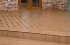 Wood Plastic Composite Sheet by V M Associates