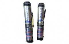 1.5 HP Borewell Submersible Pump by Punjab Electricals