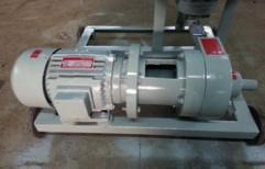 Centrifugal Chemical Pump by Mak Manufacturers